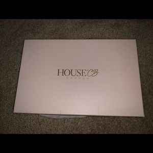 House of CB London gift 🎁